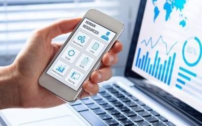 Groeiplannen? Digitalisering van HR helpt je sneller vooruit