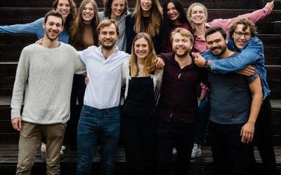 HR Versterkers service provider van Amsterdam Center of Entrepreneurship