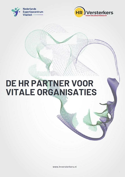 Whitepaper HR Versterkers voor Vitale Organisaties